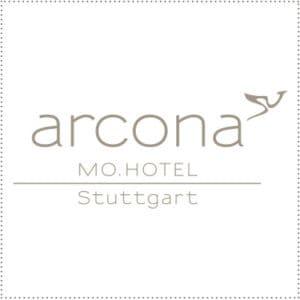 arcona hotel Stuttgart