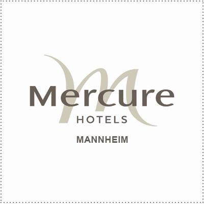 Mercure Hotels Mannheim