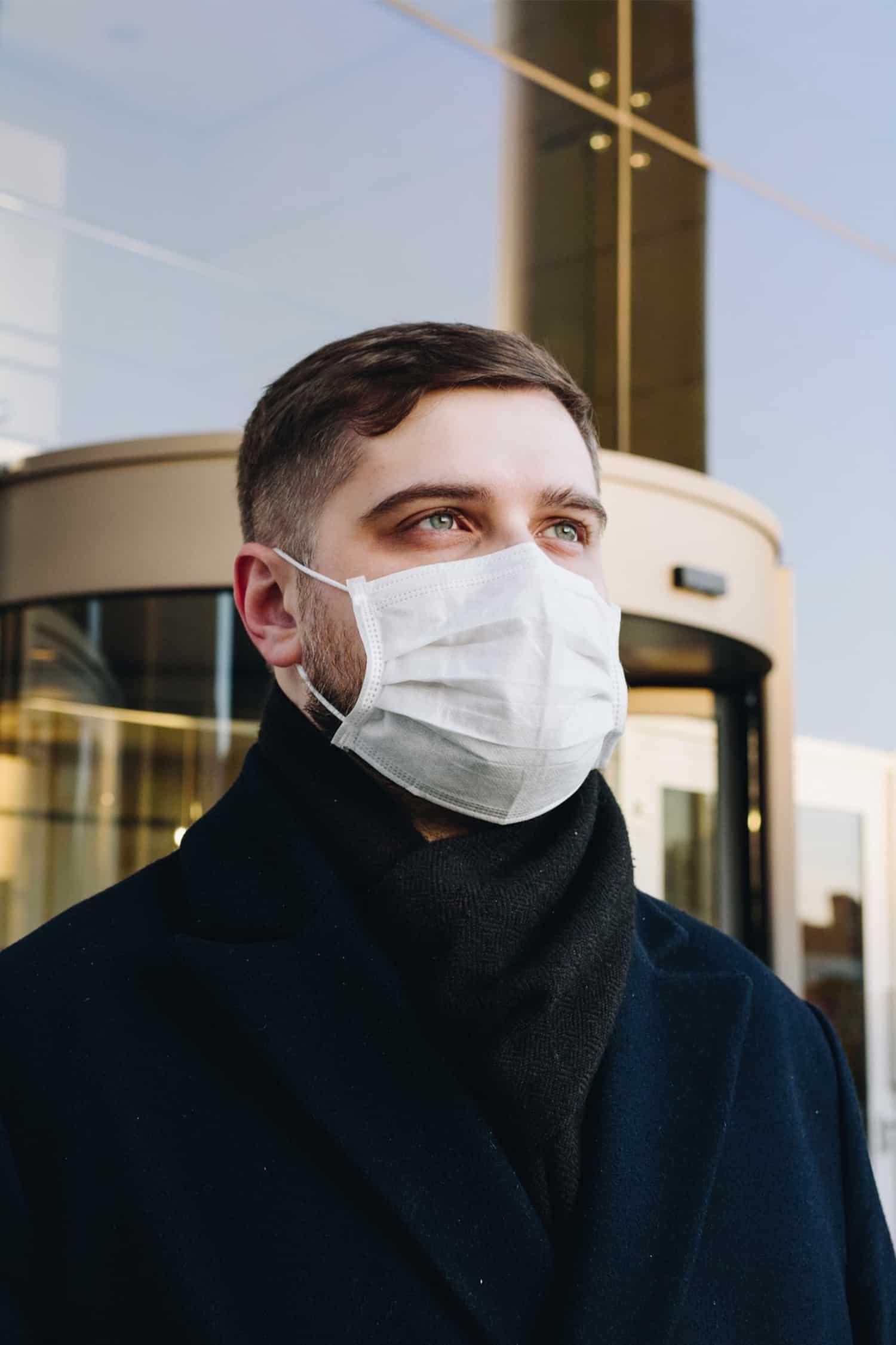 man_mask