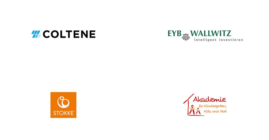 Coltene Eyb und Wallwitz Stokke Kiga der Kategorie Online und Hybrid Event sowie Präsenzveranstaltung