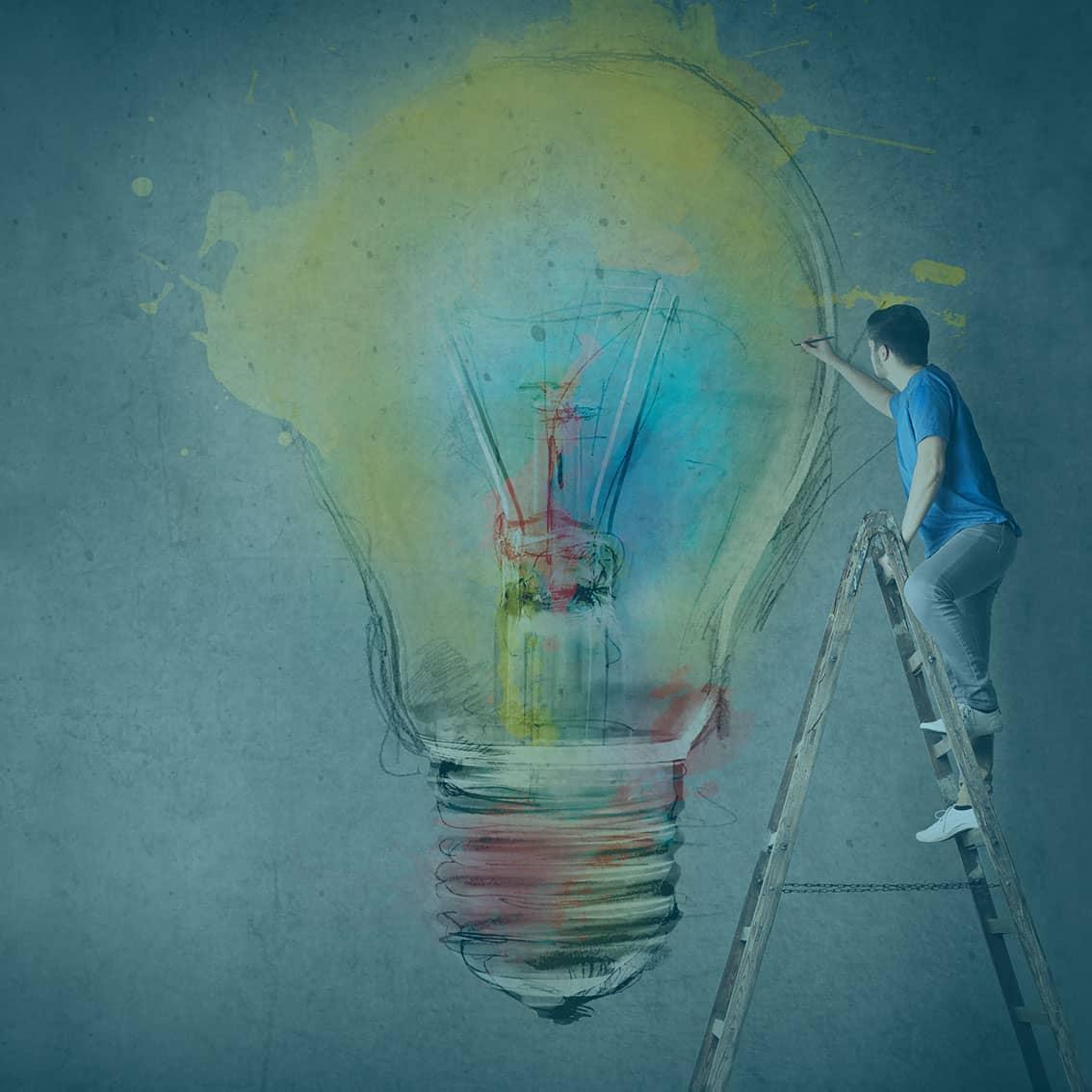 Kreativ-Konzepte