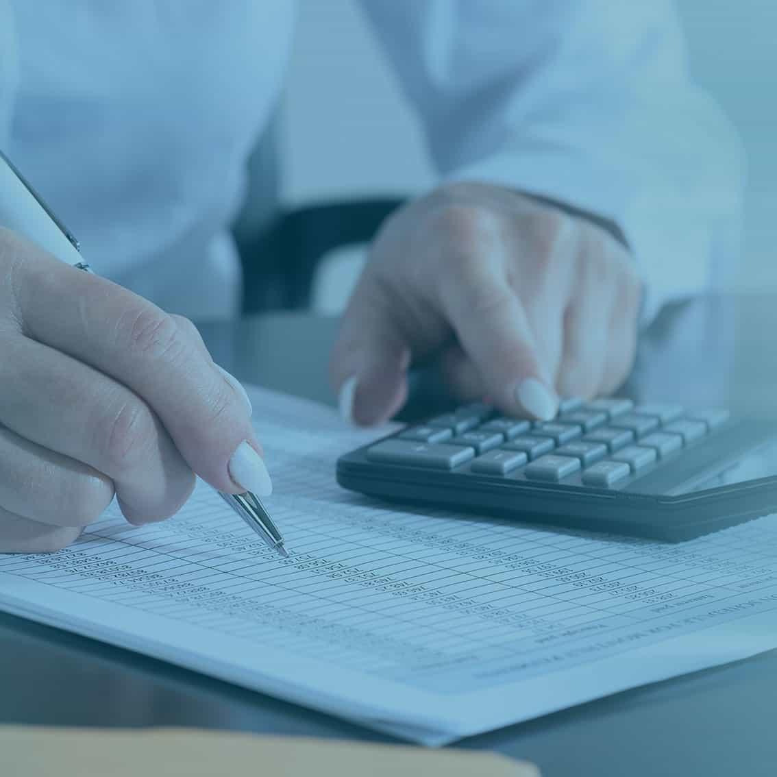 Rechnungskontrollen